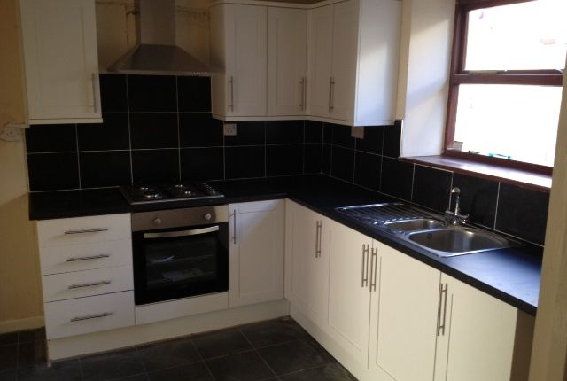Thumbnail Terraced house to rent in Nantyglo, Ebbw Vale