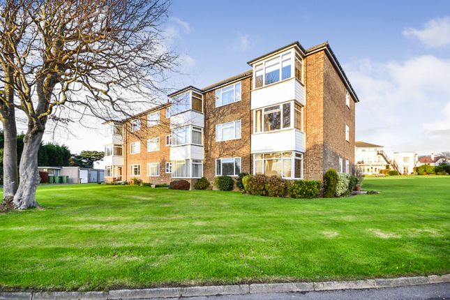Thumbnail Flat for sale in Offa Court, Larkhill, Bexhill On Sea