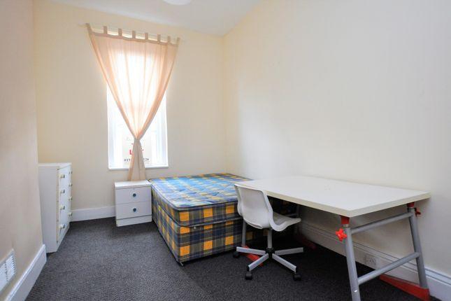 Bedroom of Hotspur Street, Heaton, Newcastle Upon Tyne NE6