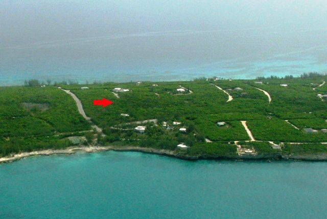 Rainbow Bay, Eleuthera, The Bahamas