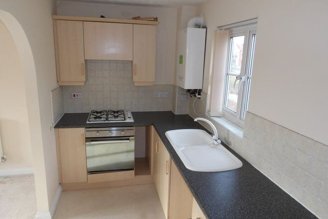 Thumbnail Property to rent in Elder Close, Lincoln, Lincolnshire