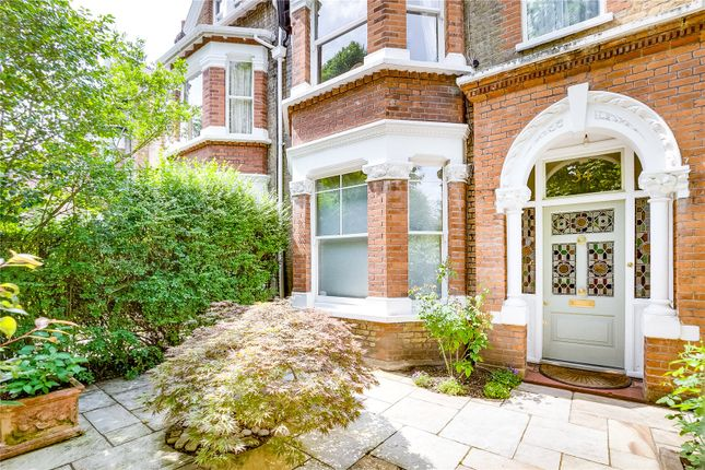 Thumbnail Terraced house for sale in Westover Road, London
