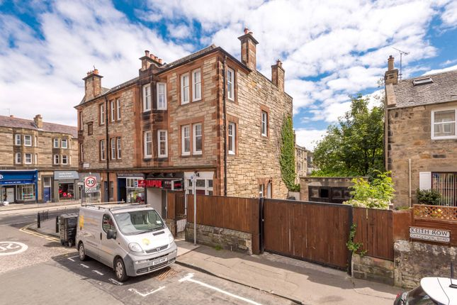 Thumbnail 4 bed triplex for sale in Marischal Place, Edinburgh