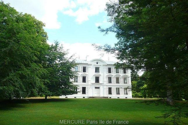 Thumbnail Property for sale in La Ferte Sous Jouarre, Ile-De-France, France