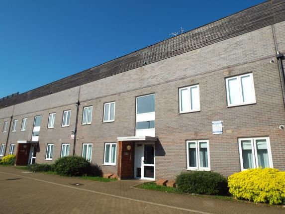 Thumbnail Flat for sale in Poppy Drive, Enfield, London