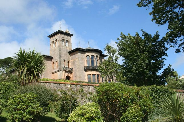 Thumbnail Commercial property for sale in Craigard House Hotel, Low Askomil, Campbeltown, Argyll And Bute