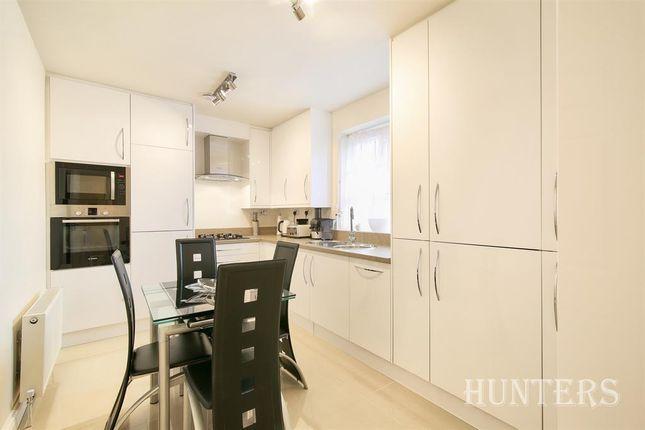 Thumbnail Flat to rent in Mountain House, Tyers Street, London