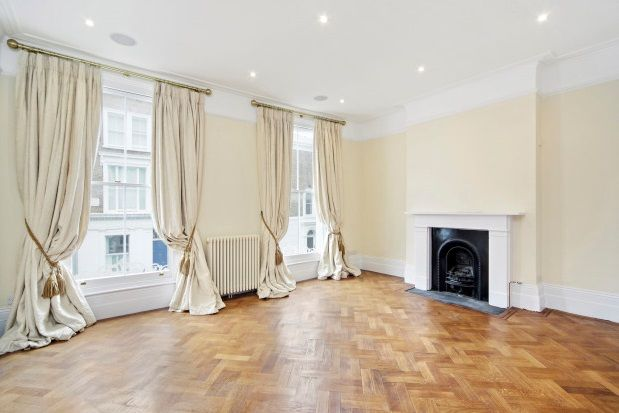 Thumbnail Property to rent in Phene Street, Chelsea