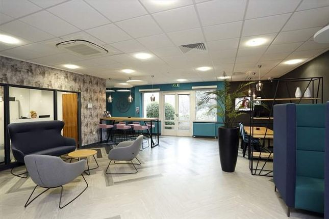 Thumbnail Office to let in Chiltern Business Centre, Garsington Road, Cowley, Oxford