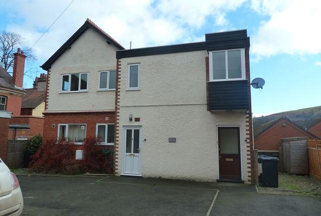 Thumbnail Flat to rent in 2 Lorne House, Sandford Avenue, Church Stretton