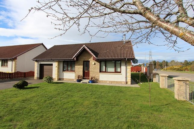 Thumbnail Detached house for sale in 9 Holm Dell Place, Holm, Inverness, Highland.