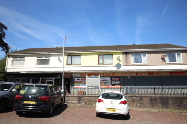Thumbnail Flat for sale in Sycamore Place, Upper Cwmbran, Cwmbran