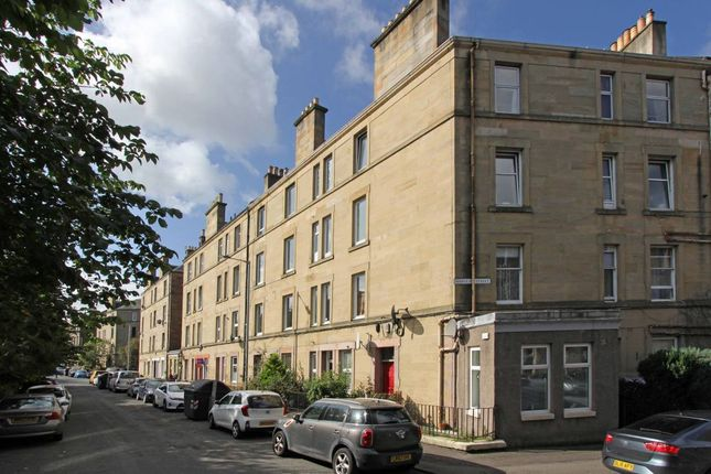Wardlaw Terrace, Gorgie, Edinburgh EH11