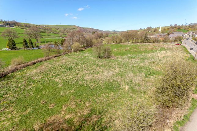 Thumbnail Land for sale in Gwyddelwern, Corwen