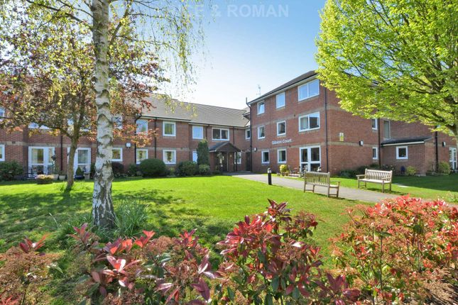 Thumbnail Flat for sale in Gibson Court, Hinchley Wood