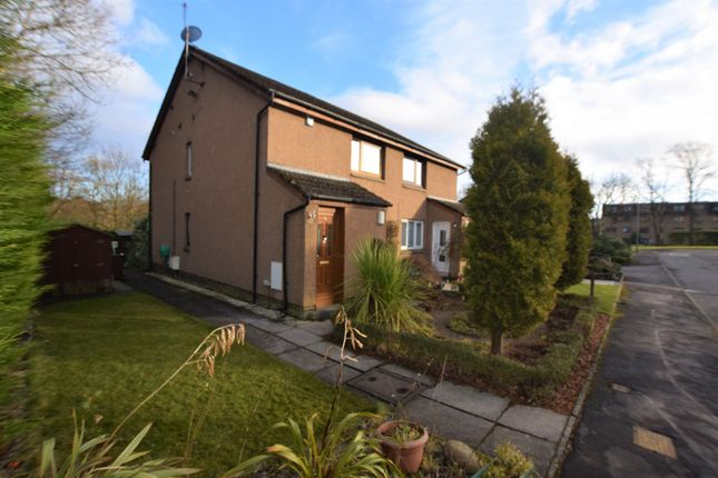 Thumbnail Flat for sale in Grandtully Drive, Glasgow