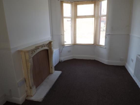 Lounge of Owen Road, Kirkdale, Liverpool L4