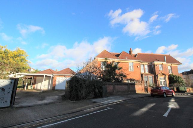 Thumbnail Semi-detached house for sale in London Road, Northend, Portsmouth, Hants