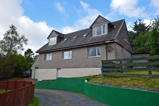 Thumbnail Detached house for sale in 5 Strongarbh Park, Tobermory, Isle Of Mull