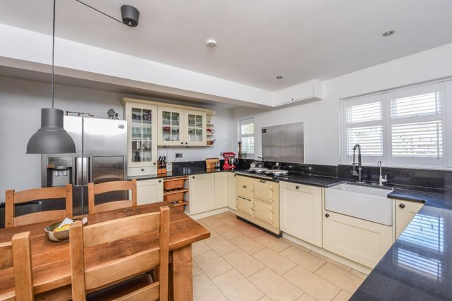 Kitchen of Wallingford Road, Goring, Reading RG8