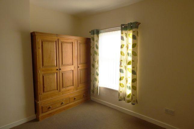 Lounge of Sorogold Street, St Helens WA9