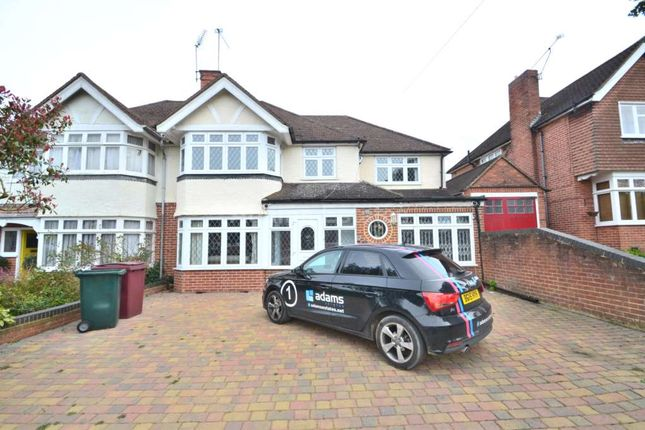 Thumbnail Semi-detached house to rent in Avebury Square, Reading