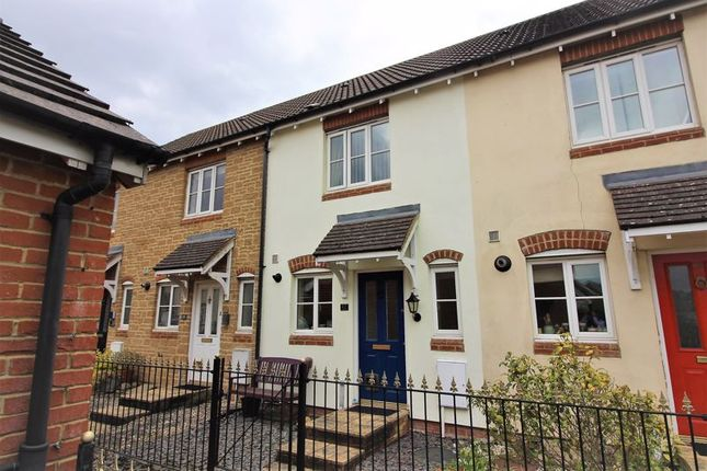 2 bed terraced house for sale in Canal Way, Ilminster TA19