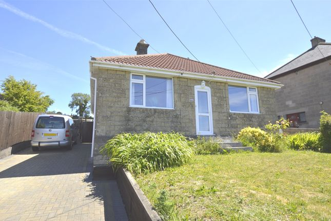 Thumbnail Bungalow for sale in Bristol Road, Radstock, Somerset