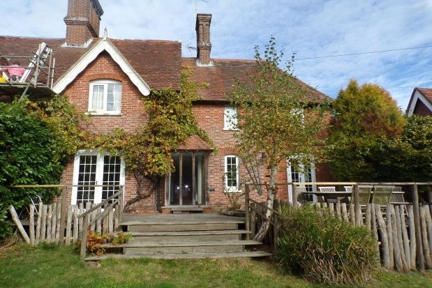 Thumbnail Property to rent in Sunnybank, The Mount, Flimwell, Wadhurst