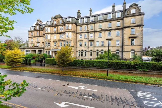2 bed flat for sale in Prince Of Wales Mansions, Harrogate, North Yorkshire HG1