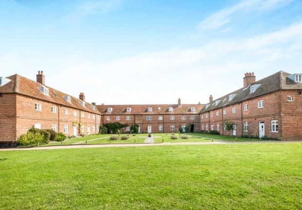 Thumbnail End terrace house for sale in Shipmeadow, Beccles, .