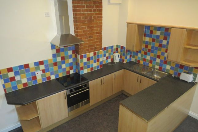 Kitchen of Albion Place, Wisbech PE13