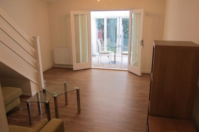 Thumbnail Terraced house to rent in Heath Mead, Heath, Cardiff