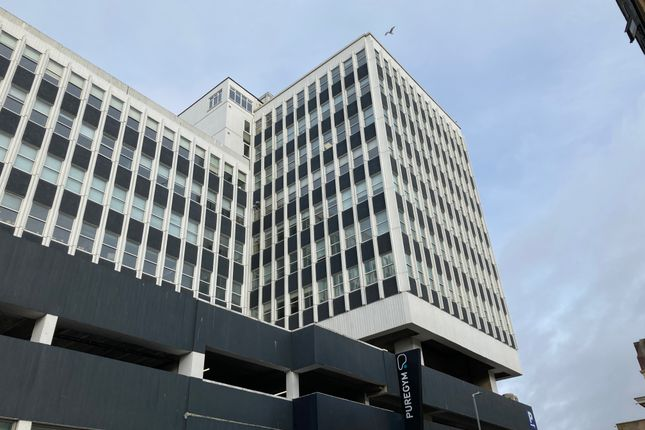 Thumbnail Office to let in North West Suite, 8th Floor, Tower Point, 44 North Road, Brighton