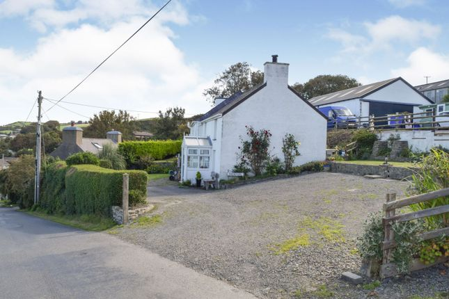 Thumbnail Detached house for sale in -, Llanon