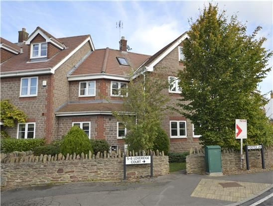 Thumbnail Terraced house for sale in Loveridge Court, Frampton Cotterell, Bristol