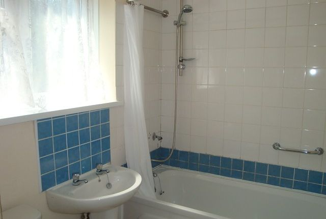 Bathroom of New Mill Road, Derwen Fawr, Sketty, Swansea SA2