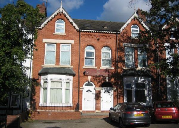 Thumbnail Block of flats for sale in 18-20 Kings Road, Doncaster, South Yorkshire
