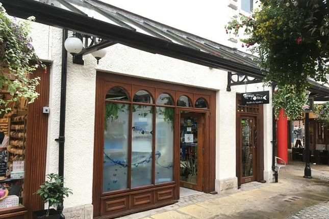 Thumbnail Retail premises to let in Unit 12, Blackhall Yard, Kendal, Cumbria