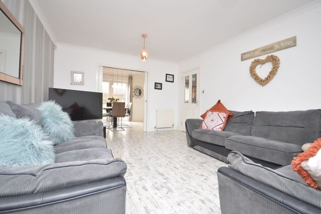 Thumbnail Detached house for sale in River View, Kirkcaldy