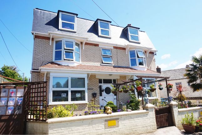 Thumbnail Detached house for sale in Hangman Path, Ilfracombe