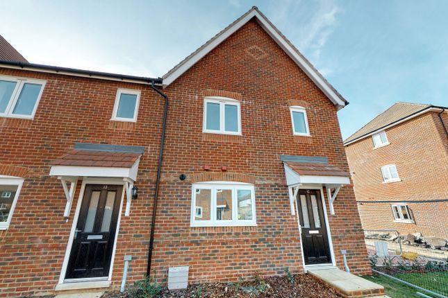 3 bedroom detached house for sale in Briar Lane, Marringdean Road, Billingshurst