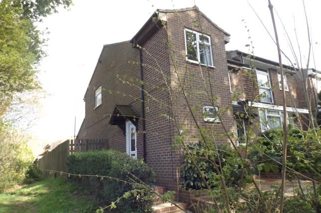 Thumbnail Semi-detached house for sale in Rowan Walk, Crawley Down, West Sussex