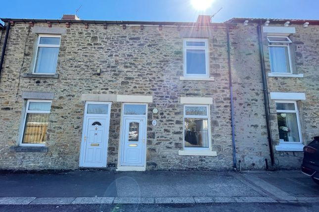 2 bed terraced house to rent in William Street, South Moor, Stanley DH9