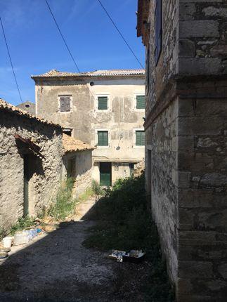 In The Locality of Lefkimmi, Corfu, Ionian Islands, Greece