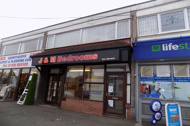 Thumbnail Flat to rent in Church Balk, Edenthorpe, Doncaster