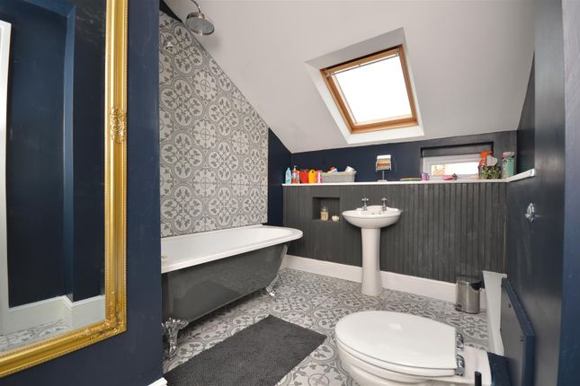 Bathroom of High Street, Sturton By Stow, Lincoln LN1