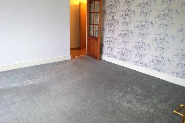 Living Room of Canterbury Gardens, Salford M5