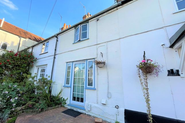 Thumbnail Terraced house to rent in St. Johns Road, Wallingford