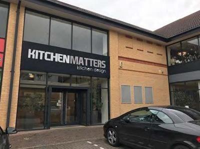 Thumbnail Retail premises to let in 12B Duckworth Court, Grafton Retail Park, Oldbrook, Milton Keynes, Buckinghamshire